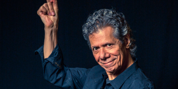 Chick Corea and The Spanish Heart Band featuring Rubén Blades at the Hollywood Bowl