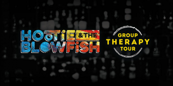 Hootie & The Blowfish in Hollywood Casino Amphitheatre
