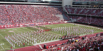 Arkansas Razorbacks Games