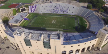 Northwestern University Wildcats Games