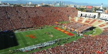USC Trojans Games