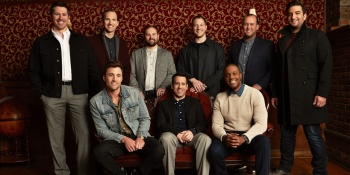 Straight No Chaser in Milwaukee