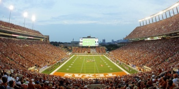 University of Texas Longhorns Games