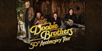 The Doobie Brothers: