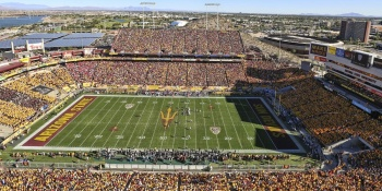 Arizona State Sun Devils Games
