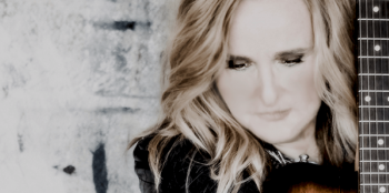 An Evening with Melissa Etheridge at Walt Disney Concert Hall
