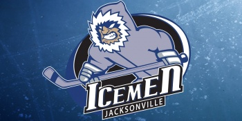 Jacksonville IceMen Games + FREE Icemen Water Bottle​