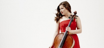 Elgar's Cello Concerto at the Hollywood Bowl