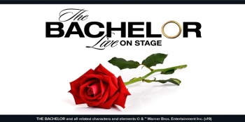 The Bachelor Live on Stage in Detroit