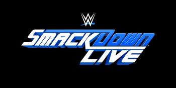 WWE Smackdown Live in Philadelphia
