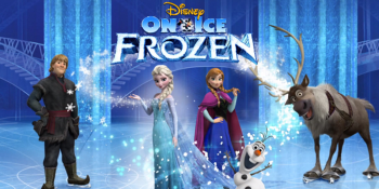 Disney on Ice presents