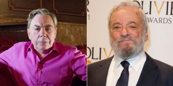 Sondheim & Lloyd Webber Showcase in Denver