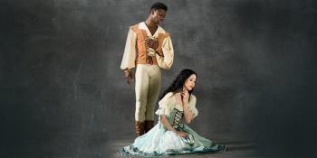 The Washington Ballet's