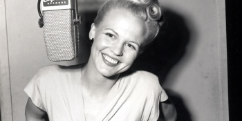 Miss Peggy Lee at 100 & The Legendary Count Basie Orchestra at the Hollywood Bowl