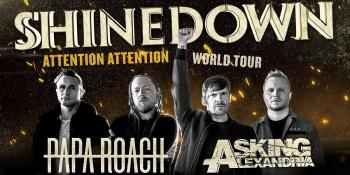 Shinedown: