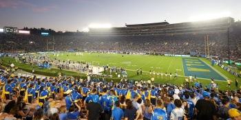 UCLA Bruins Games