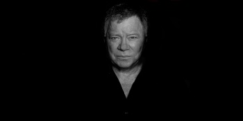 William Shatner LIVE with