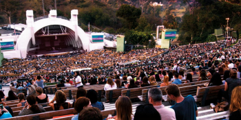 Peter and the Wolf at the Hollywood Bowl