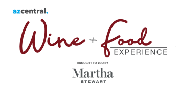 azcentral Wine & Food Experience in Scottsdale