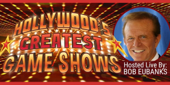 Hollywood's Greatest Game Shows in Reading