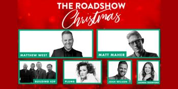 The Roadshow Christmas Tour in Cedar Park