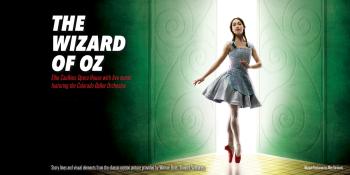Colorado Ballet's
