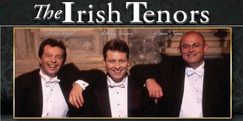 The Irish Tenors in Appleton