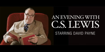 A Night With CS Lewis in Duluth