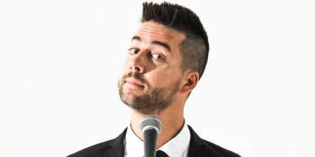 John Crist Stand-Up Live in Minneapolis