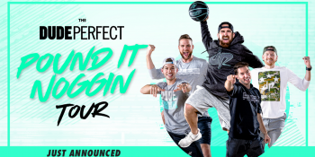 The Dude Perfect