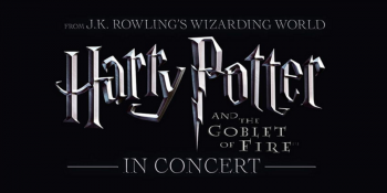 Harry Potter and the Goblet of Fire - in Concert at the Hollywood Bowl