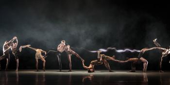 Alonzo King LINES Ballet:
