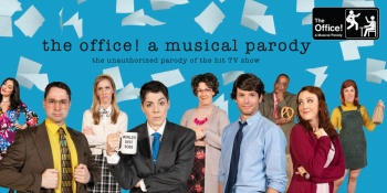 THE OFFICE! A Musical Parody in Milwaukee