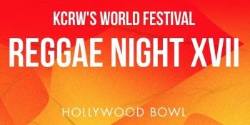 Reggae Night XVII at the Hollywood Bowl