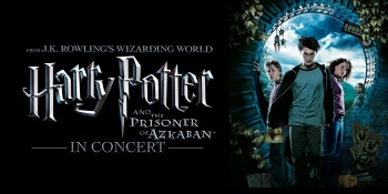 Harry Potter and the Prisoner of Azkaban in Concert in San Francisco