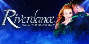 Riverdance 25th Anniversary Show in Detroit
