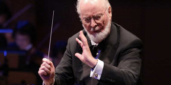 John Williams: Maestro of the Movies 2019 at the Hollywood Bowl