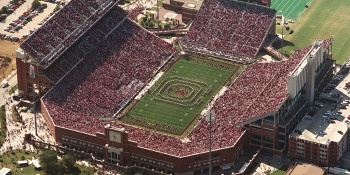 Oklahoma Sooners Games