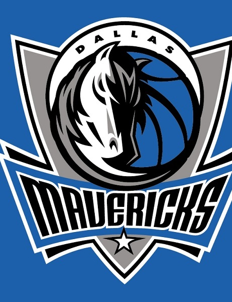 Dallas Mavericks game + Fan Experience