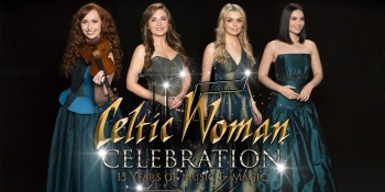 Celtic Woman in Athens