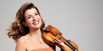 John Williams & Anne-Sophie Mutter: