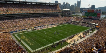 Pittsburgh Panthers Games