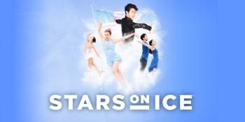 2018 Stars on Ice Tour in Anaheim