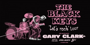 The Black Keys:
