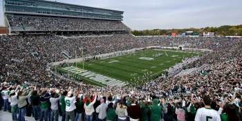 Michigan State Spartans Games