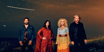 Little Big Town with Orchestra at the Hollywood Bowl