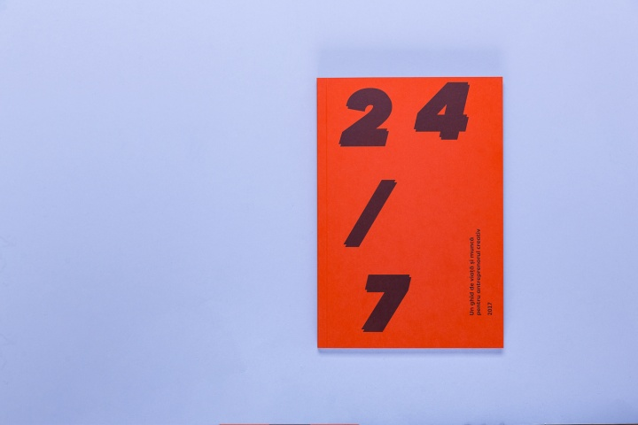 Ghidul 24/7 (Volumul III)