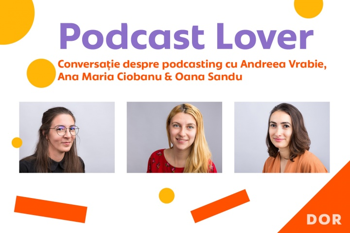 Podcast Lover