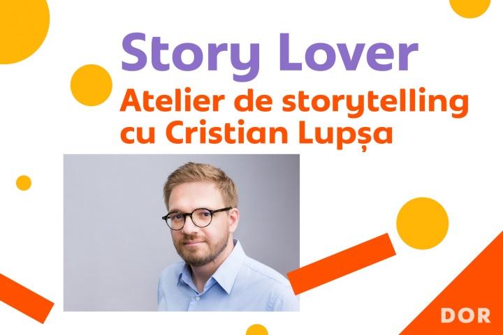 Story Lover I