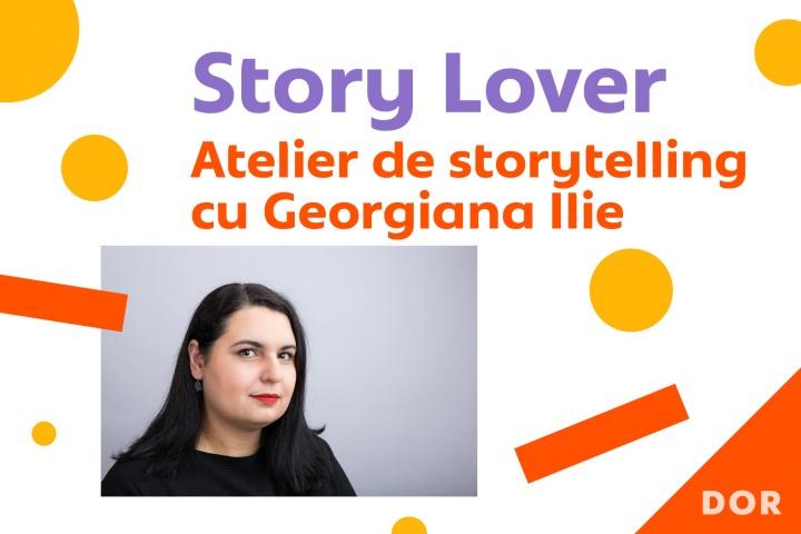 Story Lover II